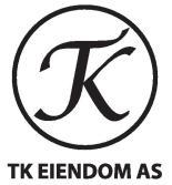 TK Eiendom AS