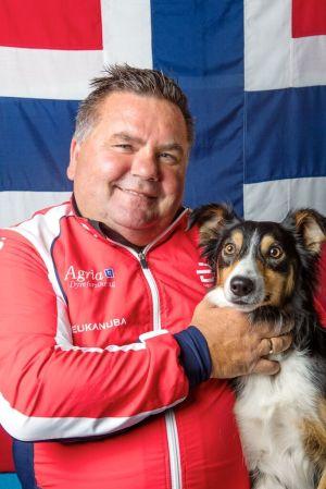 Geir Grefstad