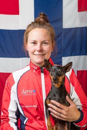 Helene Nordstrøm Pettersen