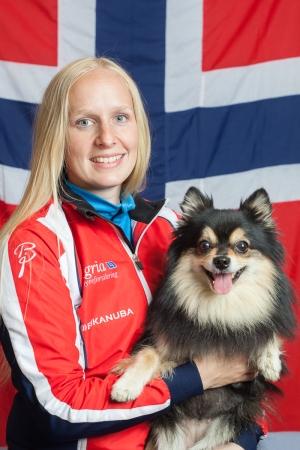 Jeanette Sandbæk Håland