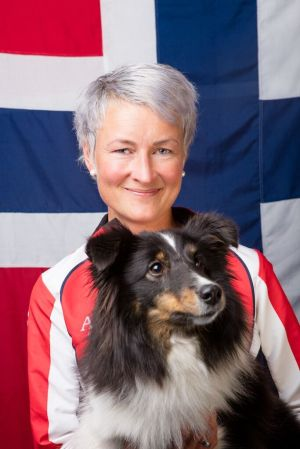 Katrine Rørvik
