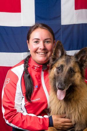 Kristin Måna