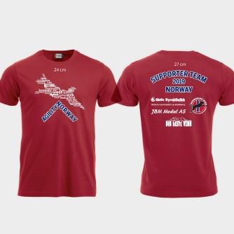 T-skjorte 1
